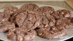 Chocolate Cloud Cookies