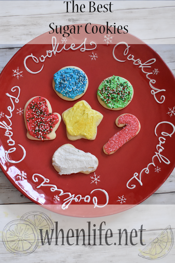 the-best-sugar-cookie-recipe